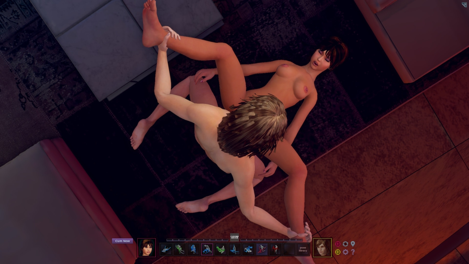 play porn game