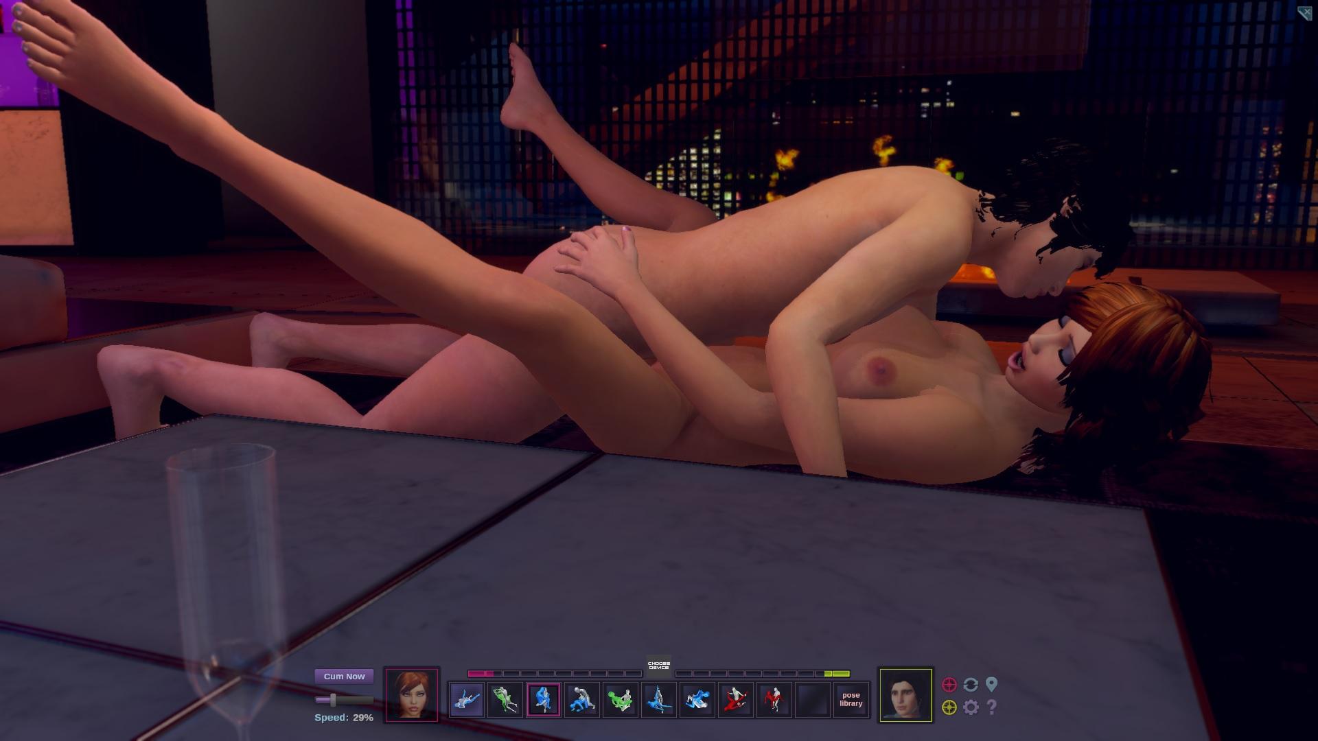 3d sex play